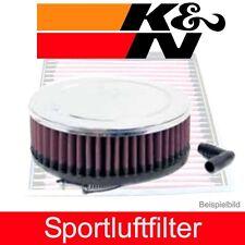 RA-045V K&N Sportluftfilter für Vergaser für VW Käfer Typ alle Modelle  - Sportl