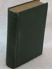 Friedrich Paulsen A SYSTEM OF ETHICS Charles Scribner's Sons c.1899