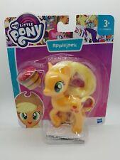My Little Pony G4 Apple Jack Pony (2016 CHINA) Brushable Pony