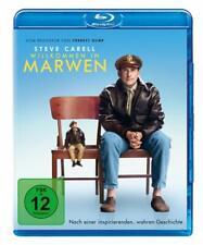 Blu-ray * WILLKOMMEN IN MARWEN - DIANE KRUGER # NEU OVP +