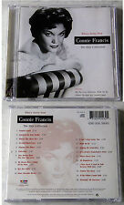 Connie Francis - Who´s Sorry Now/20 Hits .. 1997 CD TOP