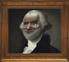 GENTLE GIANT - LIVE AT THE BICENTENNIAL 1976 2 CD NEW+