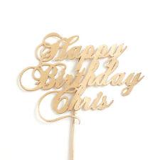 Birthday, Adult