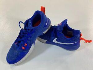Nike Zoom Live 2 New York Knicks, Gators Colorway Size 10