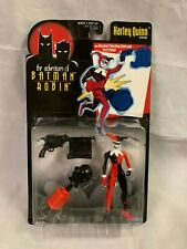 1997 Kenner Hasbro Adventures of Batman & Robin Harley Quinn!