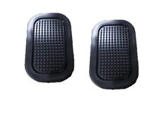 Brake Pedal Rubber Pad X2 pcs Manual Trans. Fits FORD Transit E 1985- 1 631 037