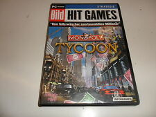 PC  Monopoly Tycoon