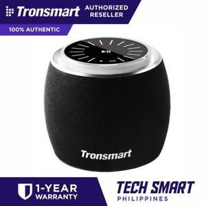 Tronsmart Jazz Mini Bluetooth Speaker Touch Wireless Speaker with LED Light