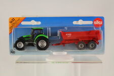 Siku SK1632 Tractor with Tipping Trailer