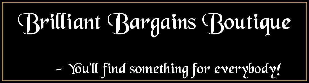 Brilliant Bargains Boutique