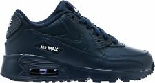 Nike Air Max 90 LTR Midnight Navy/White (PS) (833414 412)