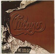 Chicago X  Chicago  Vinyl Record