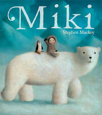 Miki, Stephen Mackey | Paperback Book | Good | 9780340950654