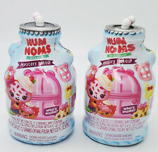 Num Noms Surprise In A Bottle Mystery Makeup Lot Of 3 Brand New Factory Sealed