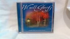 We Will Glorify A Parable Praise And Worship Collection 2002              cd4086