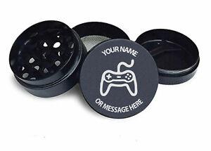 Personalised Grinder gamespad