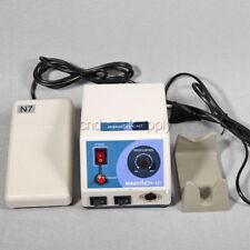 Dental Marathon Micromotor Dentista 35K giri Micromotore Pedal Speed Control