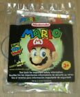 2004 Mario Wendy's Kids Meal Toy - Limited Edition Collectors Cards