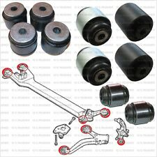 Alfa Romeo 166 Rear suspension bushes