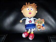 Nick Jr. Tickety Toc Mini Plush - Tommy NEW FREE USA SHIPPING