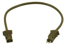Filter Queen Vacuum Cleaner 19 Inch Brown Pigtail Cord