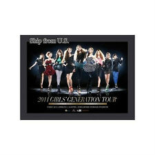 K-POP  Girl's Generation - 2011 Girl's Generation Tour (CD) (SNSD01L)