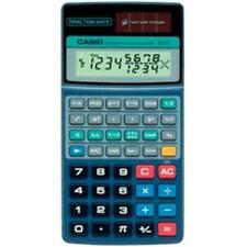 Casio Scientific Calculator fx-55 Fraction Mate Two Way Power *Tested*