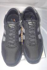 Skechers Men's Larson - Alton Casual Shoes Black - Size 10
