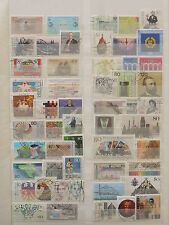 YS-M376 GERMANY - Lot, Old Stamps USED