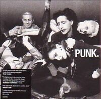 Various Artists-Punk Compilation CD   New