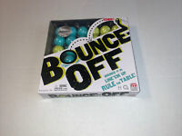 BOUNCE-OFF Challenge Fun Game by Mattel 2-4 players 7+ Family  NEW SEALED