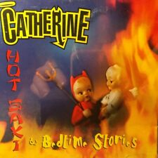 Catherine - Hot Saki & Bedtime Stories CD