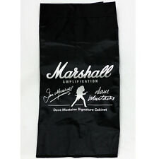 Marshall COVR-00086 Dave Mustaine Signature Straight Cabinet Cover Limited, New!