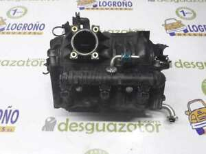 0280600038 Colector admision OPEL CORSA C 2000 001064061039015 55350546 634036