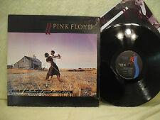 Pink Floyd, A Collection of Great Dance Songs, 1981, Columbia Records, 37680