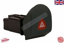 HAZARD WARNING LIGHT SWITCH FOR RENAULT KANGOO 1998-1999-2000-2001-2002