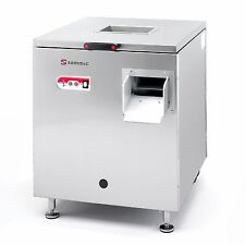 Sammic SAS-6001 AUTOMATIC CUTLERY DRYER / POLISHER 8000 PIECES PER HOUR