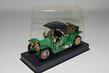 + NACORAL 3808 MERCEDES BENZ 1905 METALLIC GREEN MINT BOXED RARE SELTEN