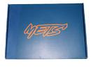 Futura 2000 Laboratories New York METS MLB Baseball -  Collectible Cardboard Box
