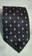 Brioni Tie Handmade Italian 100% Silk - BEAUTIFUL - EUC