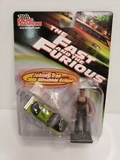 Racing Champions The Fast And The Furious Johnny Tran 1995 Mitsubishi Eclipse