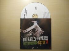 Bob Marley & The Wailers – Easy Skanking In Boston '78 *PROMO* [ CD ALBUM ]