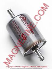 "Magnefine 3/8"" Inline Magnetic Transmission Filter Genuine Magnefine"