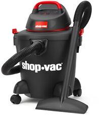 Shop-Vac 5 Gallon 3.5 Peak Hp Wet/Dry Vac Vacuum Wet Dry Genuine New Black