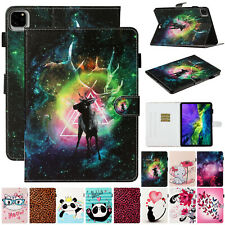 For iPad Mini 1 2 3 4 5/ Air 2/ Air 1st Magnetic Leather Wallet Smart Case Cover