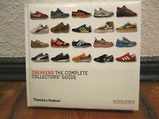 Sneakers The Complete Collectors Guide Unorthodox Styles 2005 Gebundene Ausgabe