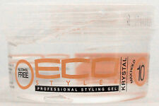 ECO STYLER KRYSTAL STYLING HAIR GEL MAXIMUM HOLD  8 FL. OZ.
