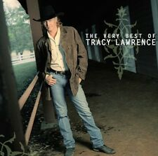 Tracy Lawrence - Very Best of Tracy Lawrence [New CD]