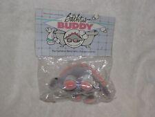 Bathtub Buddy Dandy Dinosaur Stuffed Plush Color Change Changing Bath Tub Toy