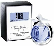 THIERRY MUGLER ANGEL 40ML EAU DE TOILETTE RECHARGEABLE NEUF ET AUTHENTIQUE